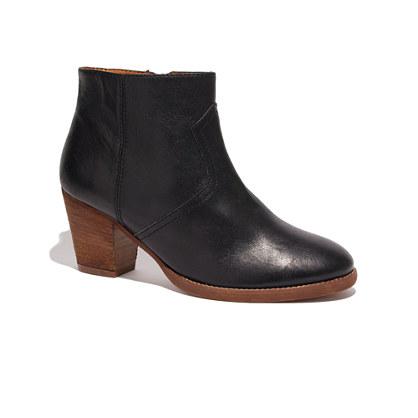 The Winston Boot