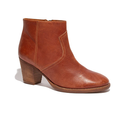 The Winston Boot