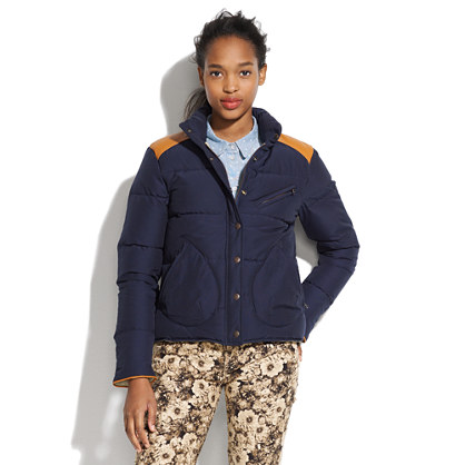 Penfield™ Barksdale Down Jacket