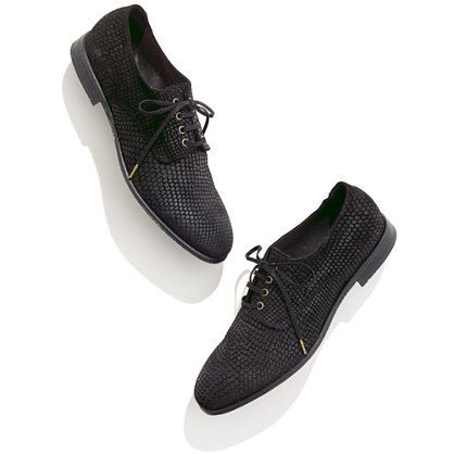 H by Hudson™ Soane Snake Oxfords
