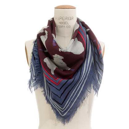 Sheepmeadow Scarf
