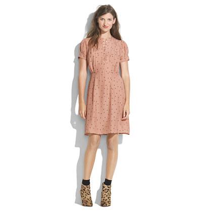 Sess�n™ Capricorn Printed Dress