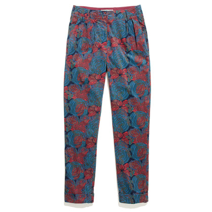 Sessùn™ Lazy River Printed Pants