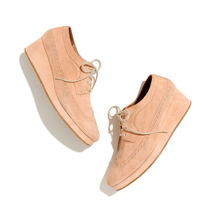 Sess�n™ Lord Platform Oxfords