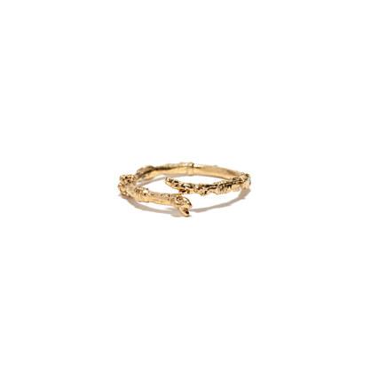 Tree-Twig Ring