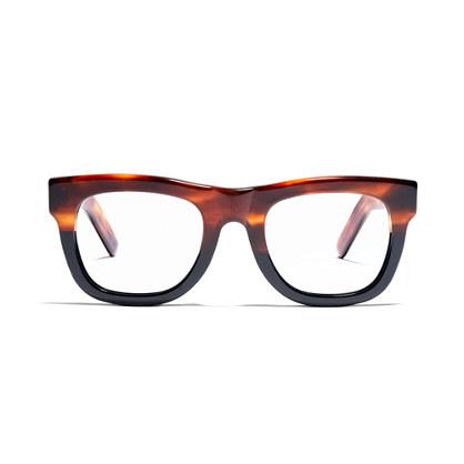 Super™ Ciccio Havana Eyeglasses