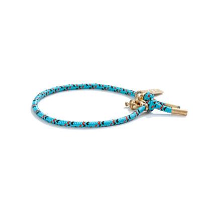 Colorcord Friendship Bracelet