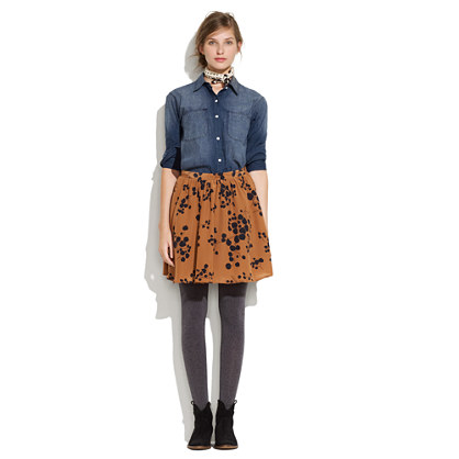 Attic and Barn® Erin Skirt