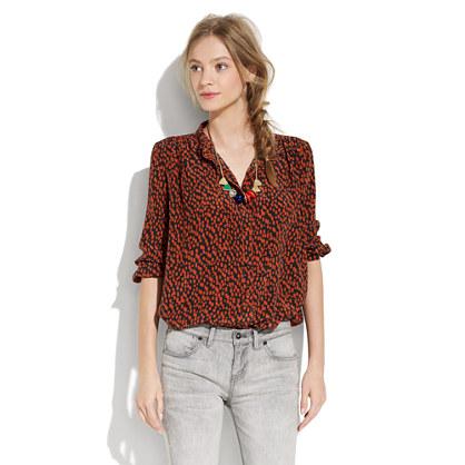 Attic and Barn® Ester Button-Down Shirt