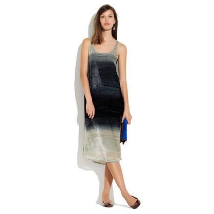 Velvet Cloudtrail Dress
