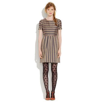 Countrystripe Songbird Dress