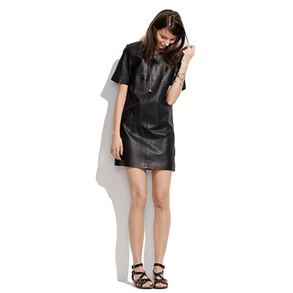 Won Hundred® Leather Bio Dress