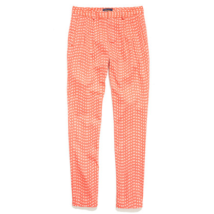Palette Trousers in Dash
