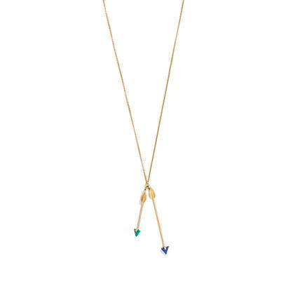 Archer Necklace