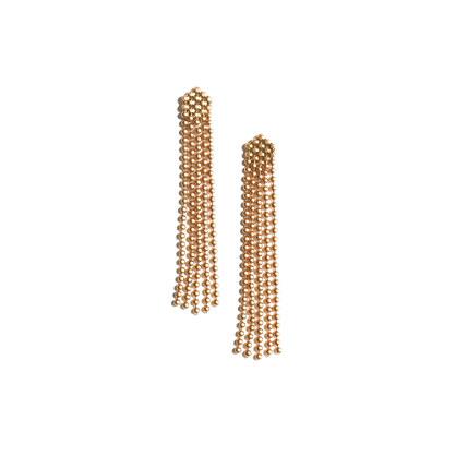 Meshbound Earrings