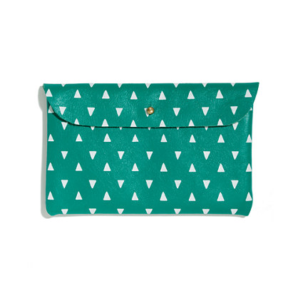 Falconwright Printed Wallet Pouch
