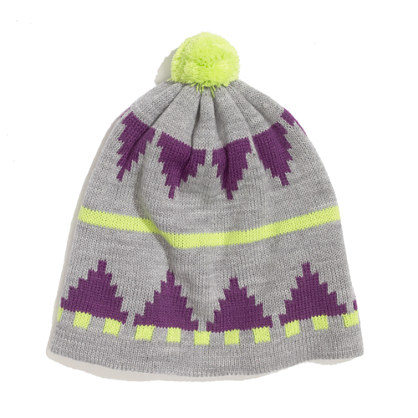 1717 Olive™ Graphic Fair Isle Hat