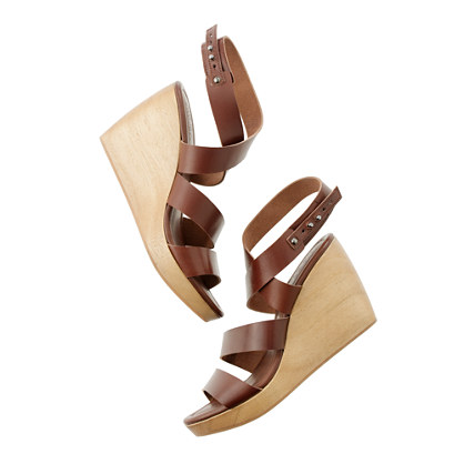 The Wooden Wedge
