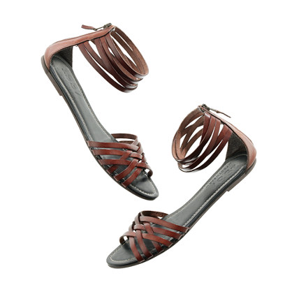 The Cyprus Sandal