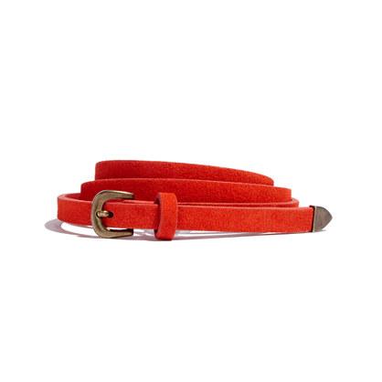 Skinny Skinny Belt