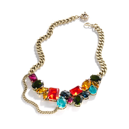 Colordrop Stone Necklace