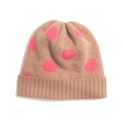Dotted Hat