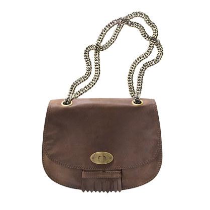 The Brownstone Bag