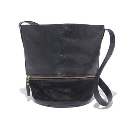 Hare + Hart Bucket Bag