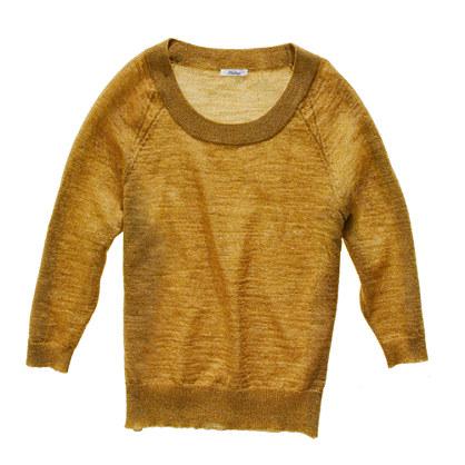 Sparkle Pullover
