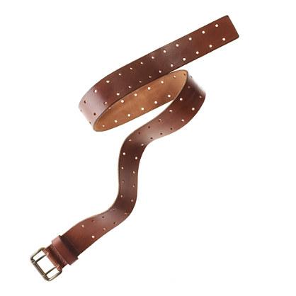 New Vintage Belt
