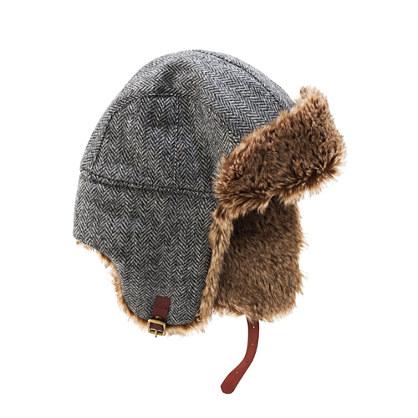 Trails Trapper Hat
