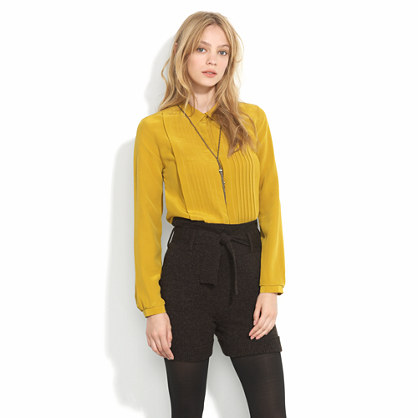 Clerkenwell Blouse