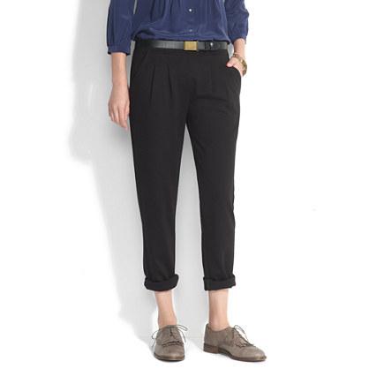 Telegraph Trousers