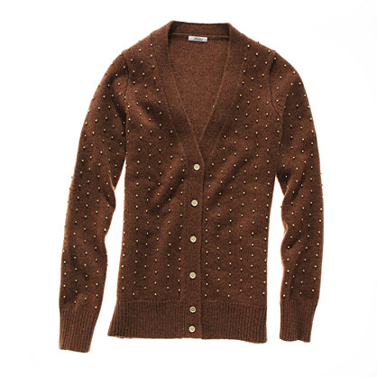 Goldrush Cardigan