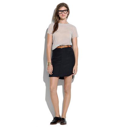 Tux Skirt