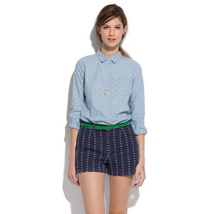 Stitchdot Shorts
