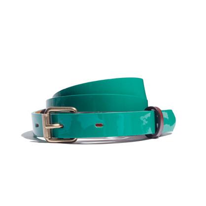 High-Gloss Belt