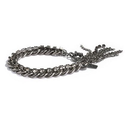 Sparkle Tassel Bracelet