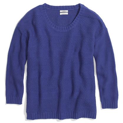 Stitch-Mix Sweater