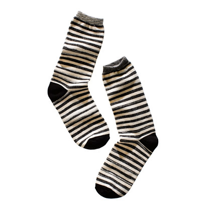 Faded Stripes 1937 Socks