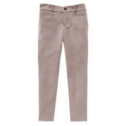 Slim Trolley Trousers