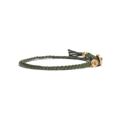 Braided Friendship Bracelet