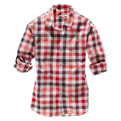 Spring Picnic Shirt
