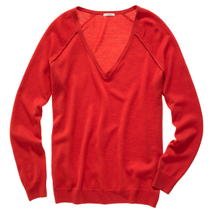Cashmere Ex-Boyfriend Sweater