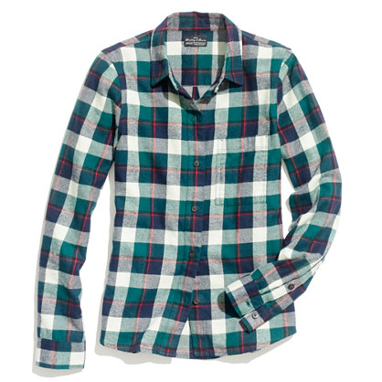 Country Flannel Shirt