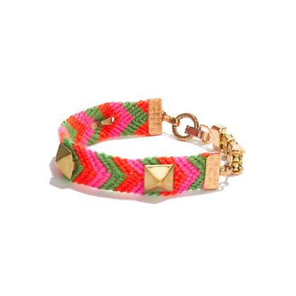 Ana Osgood™ Rhinestone Bracelet