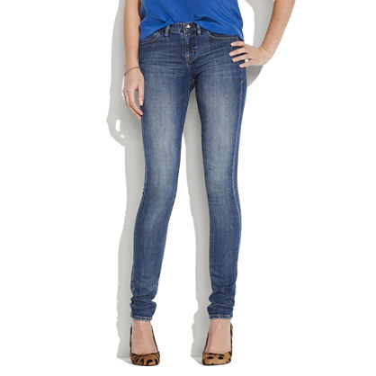 Skinny Skinny Jeans in Eastern Wash