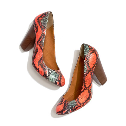 The Frankie Pump in Brightsnake