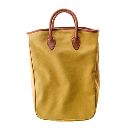 The Quality Mending Co. Tote Bag
