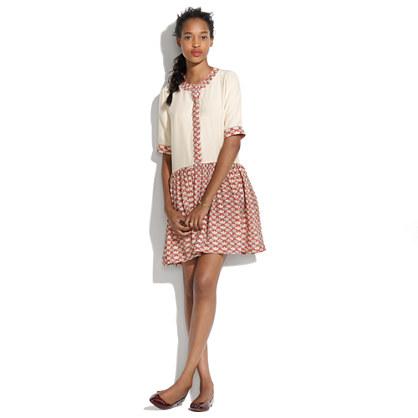 Rachel Antonoff Jack Combo Dress
